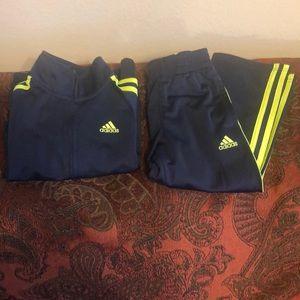 Addidas Kid's sweatsuit